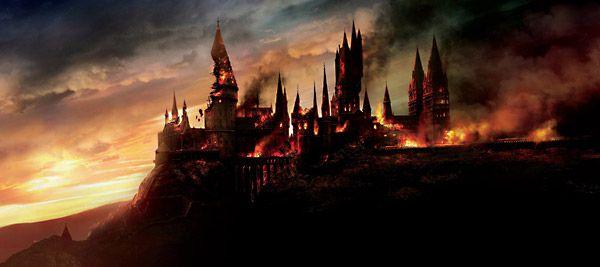 Lista de Feitiços :: Harry Potter