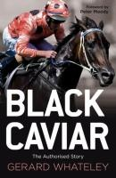 Farewell Black Caviar. Booktopia's Andrew Cattanach reflects on one last run from the mighty champion | Read it at the Booktopia Blog