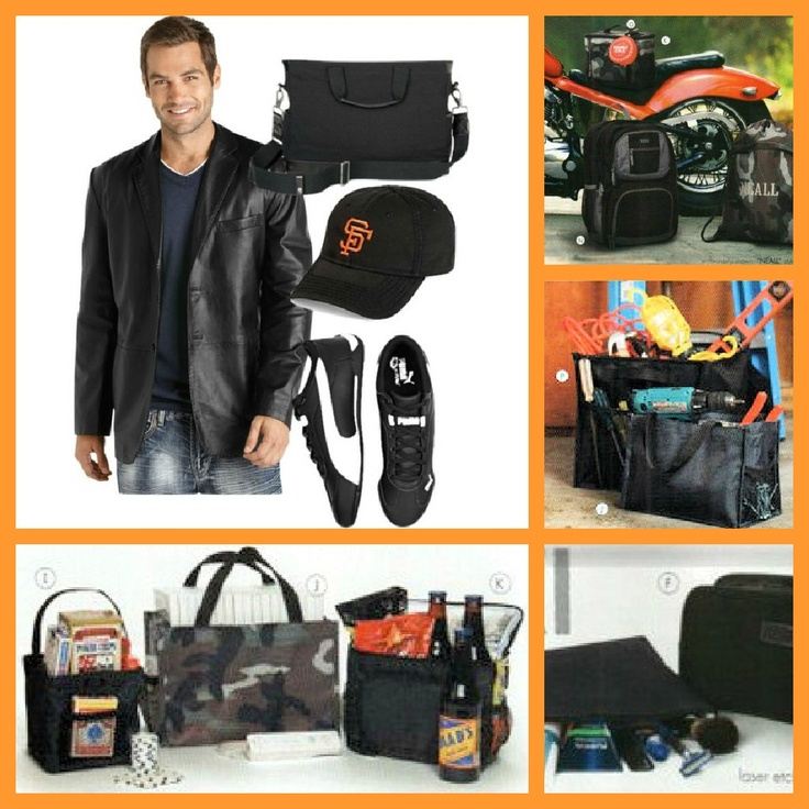 Thirty-One's not just for women!