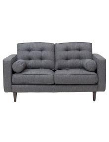 Bianco Hudson 2-Seater Sofa product photo
