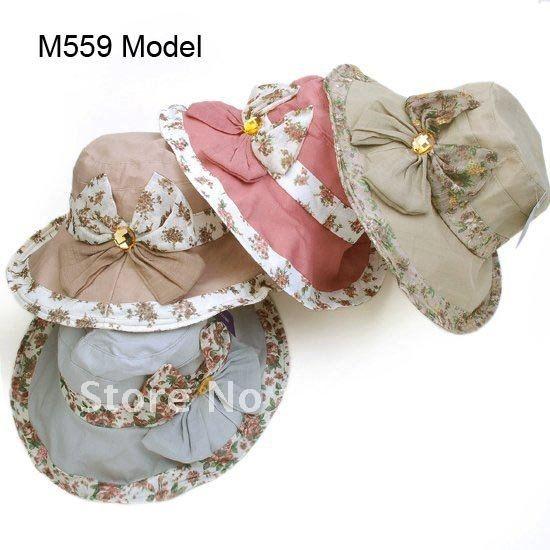 ladies spring hats
