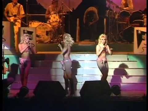 Kid Creole & The Coconuts - Dear Addy (1982) - YouTube
