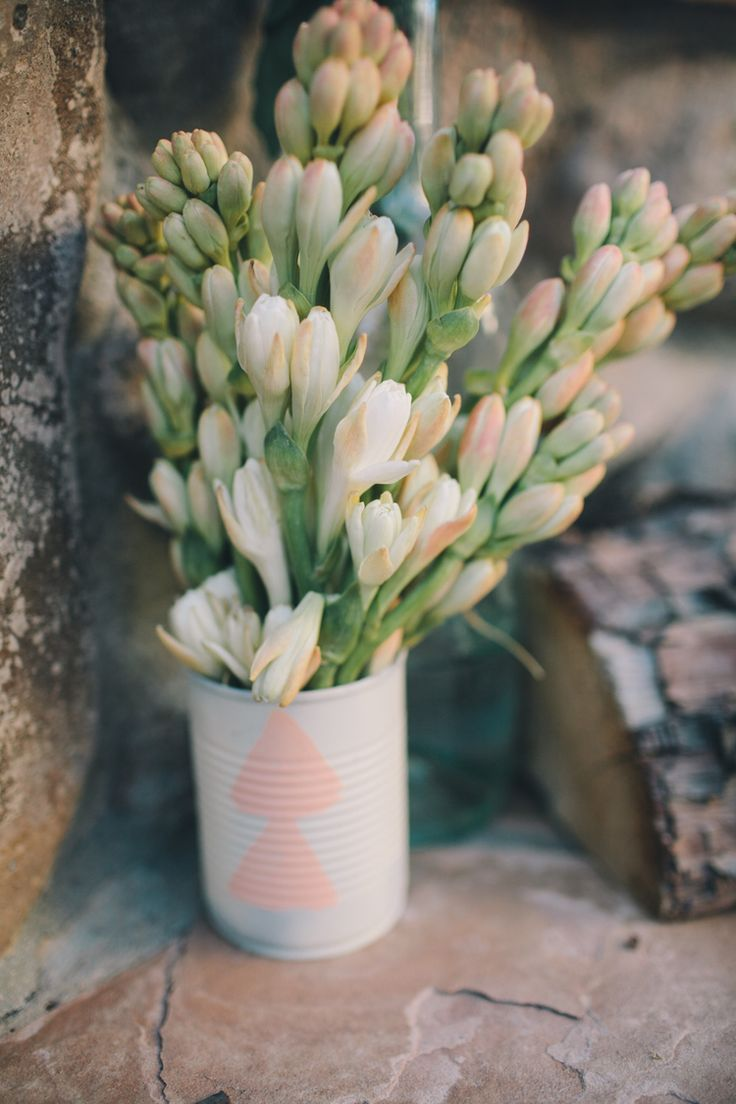 Hagen Flora -  Wedding Florals. Arizona Wedding. Feathers. Wedding Flowers. Native Wedding.
