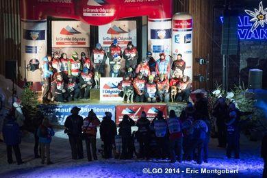 LGO - Etape 8 : Le suspense prend fin avec l'arrivée finale de la Grande Odyssée Savoie Mont-Blanc. - http://www.trackandnews.fr/2014/01/lgo-etape-8-le-suspense-prend-fin-avec-larrivee-finale-de-la-grande-odyssee-savoie-mont-blanc/