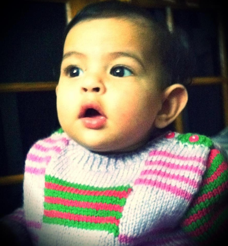 Baby Girl: Siddhi. Entry Number: 524  https://www.facebook.com/photo.php?fbid=540535515957224=a.540535435957232.128168.123426434334803=3
