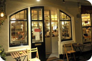 Restaurant Pastis Den Haag