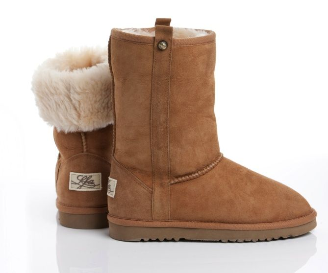 UGG Bailey Button 5803 Navy For Sale In UGG Outlet - $100.84 Save more than  $100. Fashion BootsWomen's ...