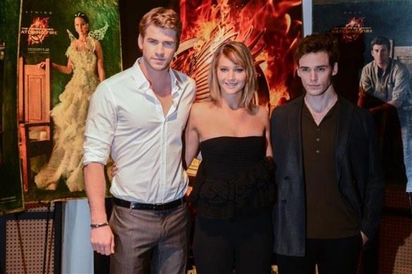 Cannes Film Festival 2013: Fifth day with Borgman and Inside Llewyn Davis