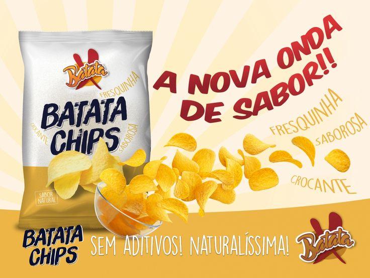 😀😀😀CHEGOU! NOSSA BATATA CHIPS!⠀ suuuuper fresquinha, crocante e saborooooosa!!!😋😋😋⠀⠀ peça já a sua!!!!⠀ ⠀ #batatachips #lançamento #crocante #saborosa #fresquinha #batatax #batatapalha #delícia #hotdog #cachorroquente #strogonoff #batata #batatafrita #salpicão #escondidinho #batatarecheada #chip&dip #batatachips #fome
