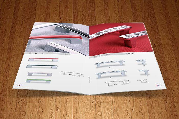 Umut Kulp Katalog Tasarımı