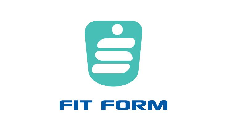 Make an good offer for this LOGO!: http://stocklogos.com/logo/fit-form This logo symbol featuring stylized sport person form on a modern abstract way. Key ideas: fitness, dynamic, modern, elastic, fit body, group trainings. Behind the symbol is company name typed with modern and unique fonts. This logo is ideal for a modern fitness centers, personal fitness trainers, sport consulting, sport supplement stores, sport clothing brands, healthy food forums, business, food recipes, training…