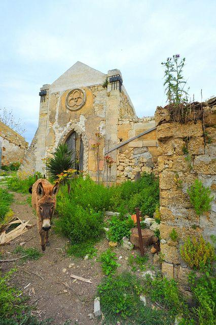 Santa Ninfa - Sicily