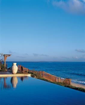 Pemba Hotel - Mozambique