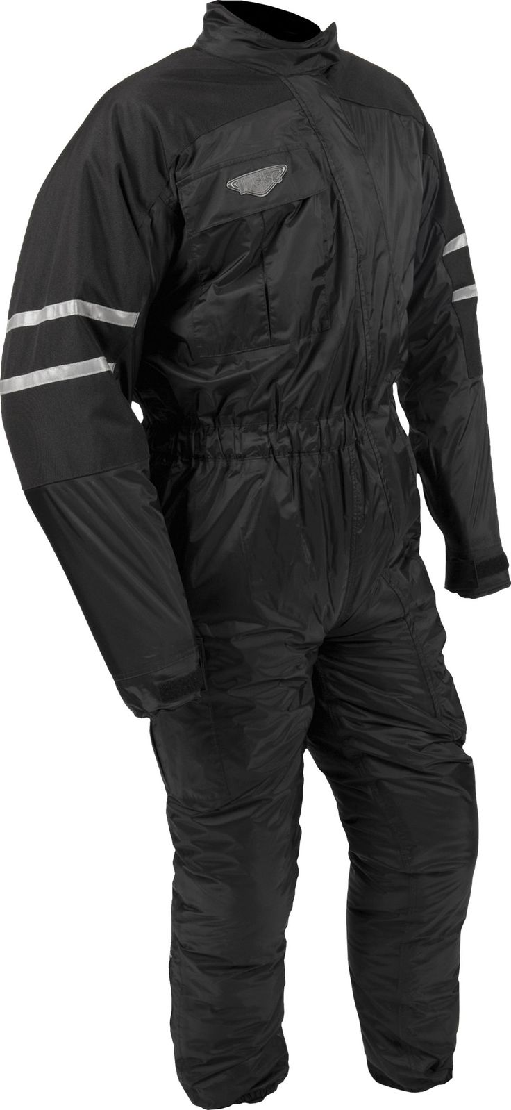 SIBERIAN - Motorcycle Rain Suit (1pc) | Motorcycles & Gear