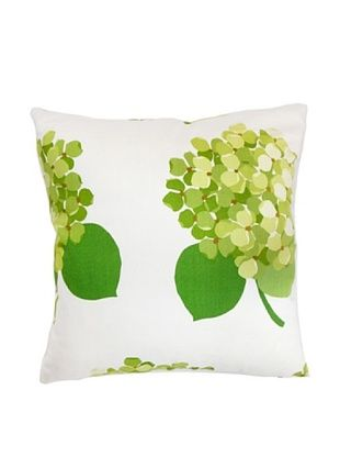 63% OFF The Pillow Collection Batuna Floral Pillow