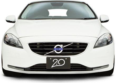 WebMotors 20 anos e você de Volvo V40
