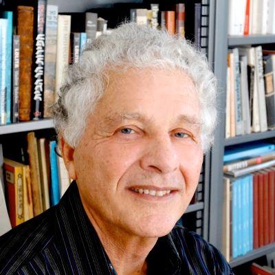 Robert Alter talks about translating the Hebrew Bible   CMOS Shop Talk