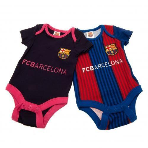 F.C. Barcelona, 2unidades body 9/12Meses vs oficial Mer... https://www.amazon.es/dp/B01M3ML1F1/ref=cm_sw_r_pi_dp_x_TNGkyb3TTJZ08