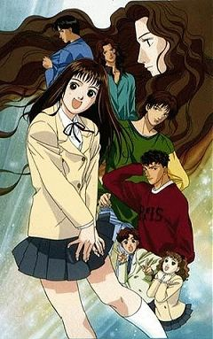 Hana Yori Dango the anime to BOF I just love it! :D super good!