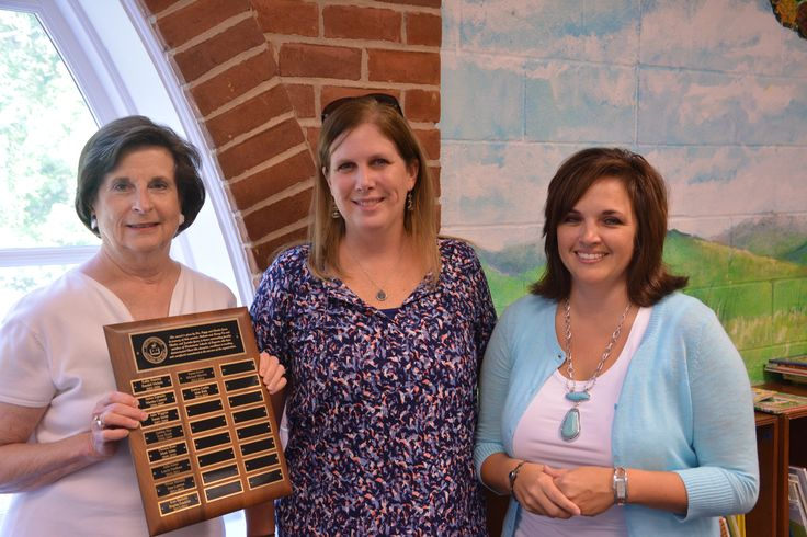 2015 Green-Orr Award Recipients | Westminster Schools of Augusta