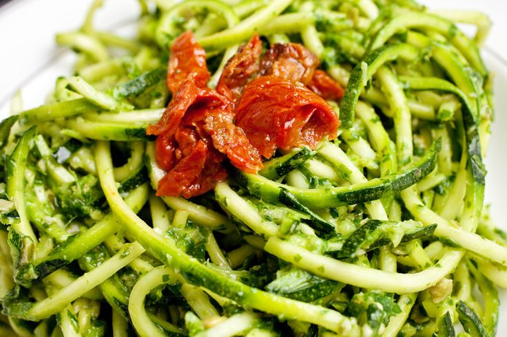 Do you prefer your pasta naked and raw? http://ow.ly/p6tk309X8L0