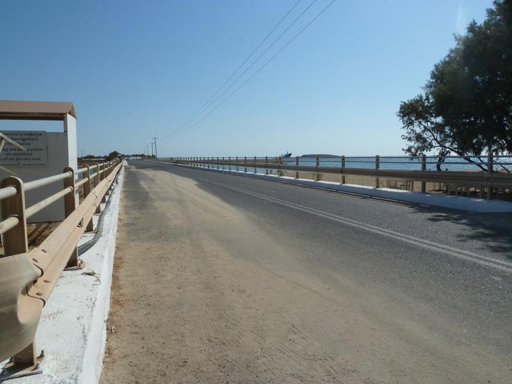 Diakifti bridge