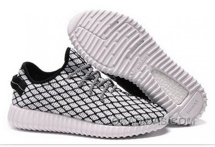 Shop for Lastest Adidas Yeezy 350 Boost Women Black White at Footseek.  Browse a abnormality of styles and edict online.