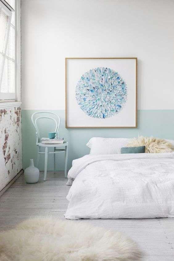 Arredare la camera da letto con i colori pastello in 2018   interior ...
