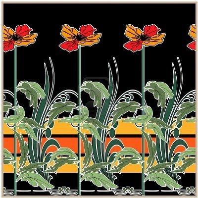 1000 ideas about art nouveau wallpaper on pinterest william morris art nouveau and wallpapers. Black Bedroom Furniture Sets. Home Design Ideas
