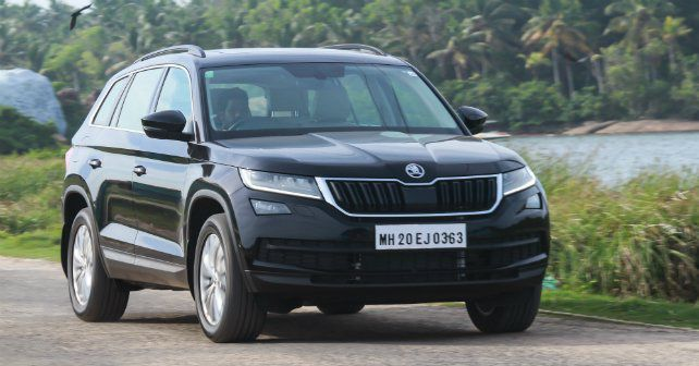 Skoda Is About To Launch Their Second Assault In The Suv Space