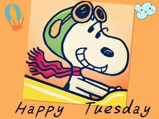 happy tuesday snoopy memes - photo #18