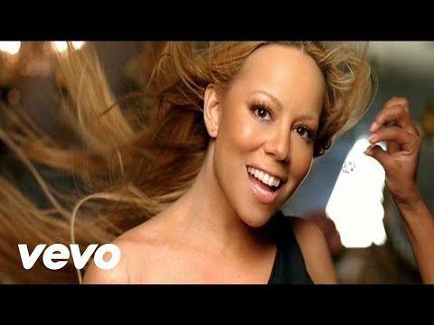 Mariah Carey, Fatman Scoop, Jermaine Dupri - It's Like That - YouTube