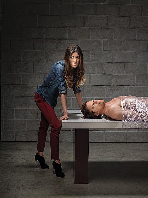 Dexter saison 8: une nouvelle bande-annonce