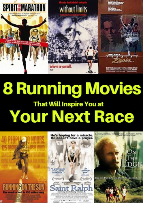 Want to get pumped up for your next big race? Need that extra push before you hit the trails for your long run this weekend? Plan a movie night with one of these films to get you motivated to lace up your running shoes and toe the starting line. 8 Running Movies That Will Inspire You at Your Next Race http://www.active.com/running/Articles/8-running-movies-that-will-inspire-you-at-your-next-race?cmp=-17N-60-S1-T1-D4-05072015-23