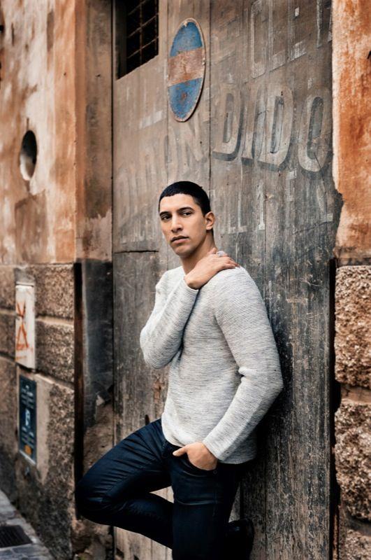 Andreas Bourani spielt im Palladium (13.1.) und in der Kulturfabrik Krefeld (14.1.)