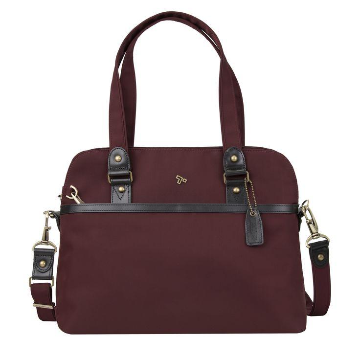 Leather Zip Around Wallet - mahal kita 4 by VIDA VIDA LsEKk