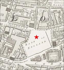 Regency London Locations