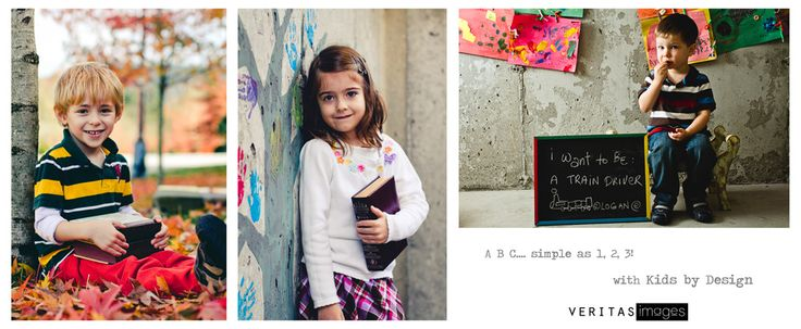 Working with Children | Vancouver Children Photographer