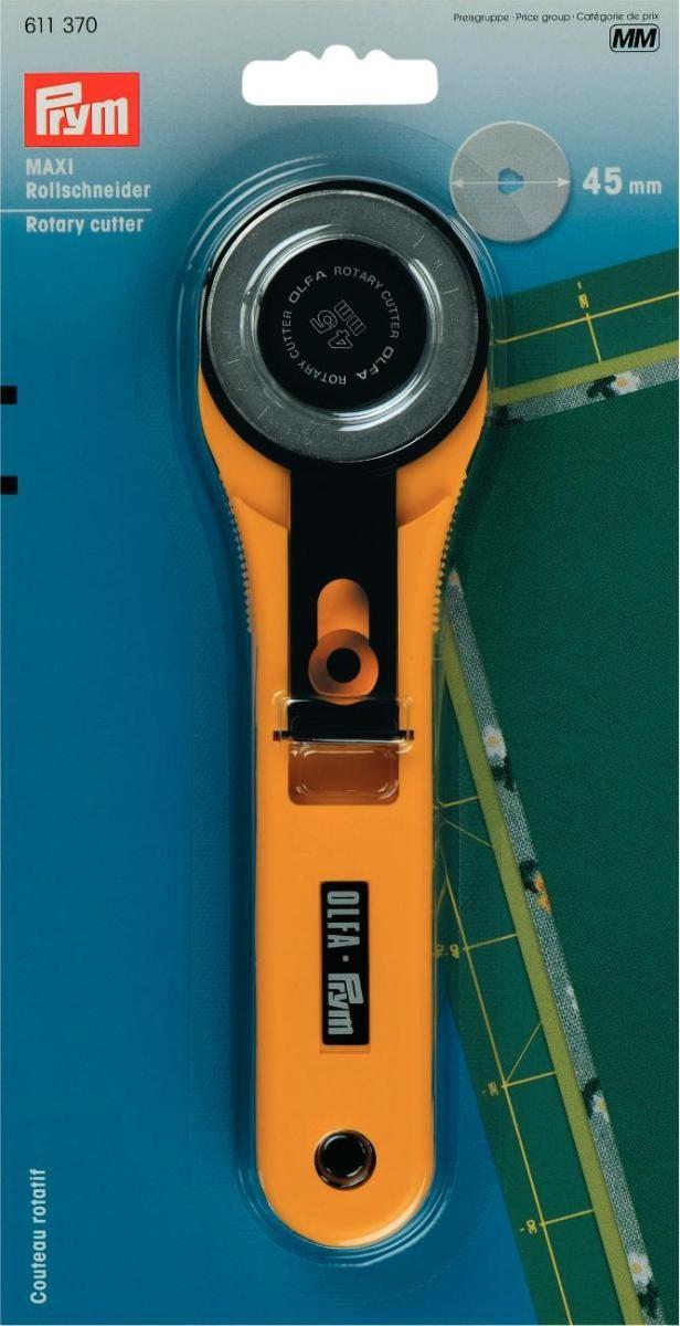 Prym rolmes maxi 45mm