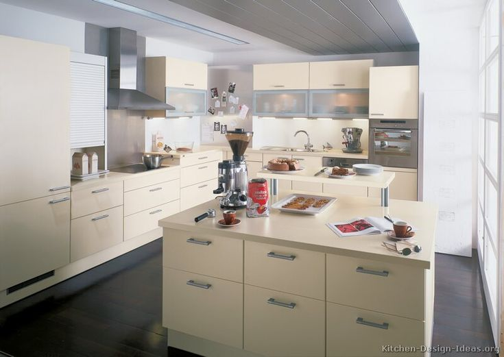 modern cream kitchen cabinets 607 best images about modern kitchens on 23492