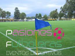 #pasiones futboleras torneos de futbol www.pasionesfutboleras.com.ar