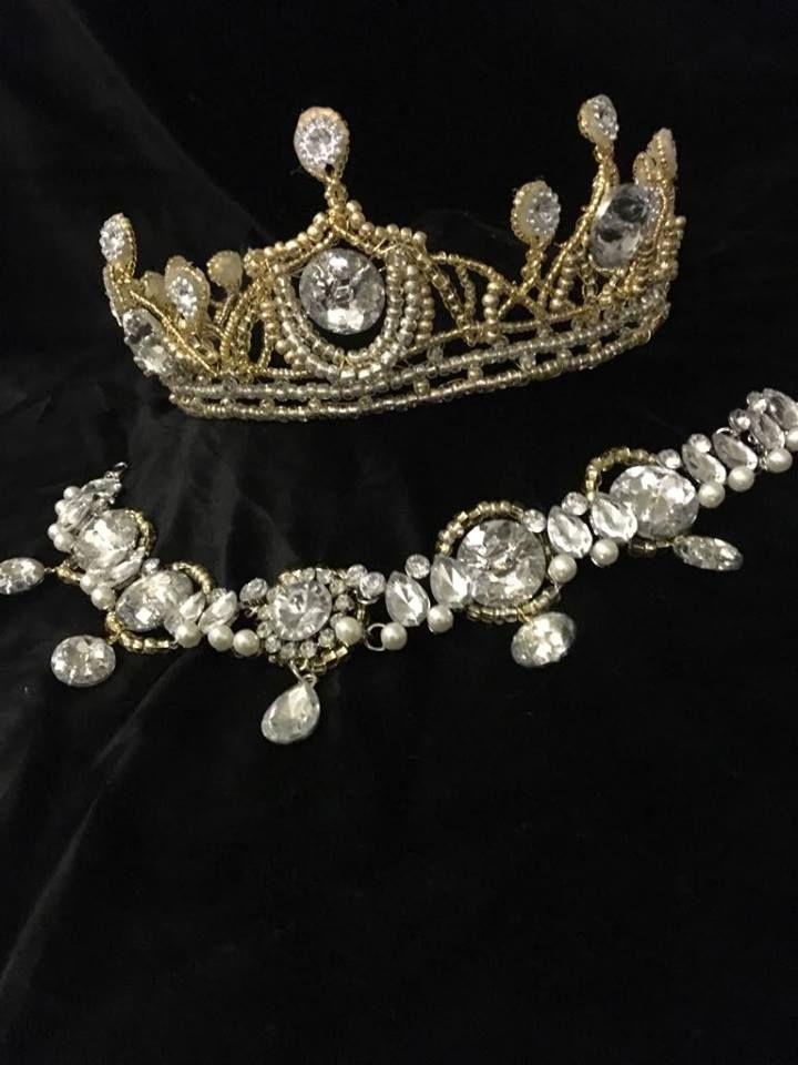 Empress Elisabeth of Austria / Sissi jewelier ..my creation