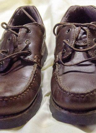 Aigle - chaussures de ville à lacets - homme - 42