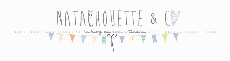 #1 Cui Cui les p'tits cadeaux ♡ Creavea, le meilleur des loisirs créatifs ! | Natachouette & Co.
