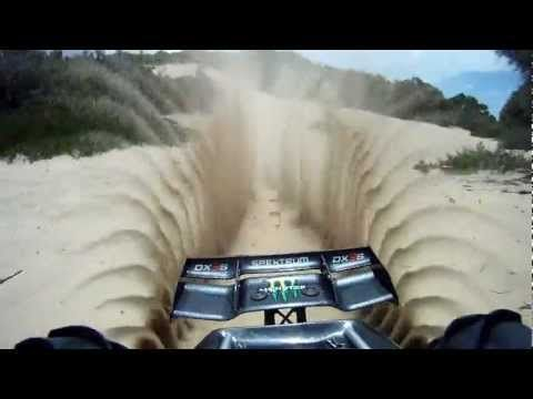 Traxxas E-Revo Brushless Edition - YouTube