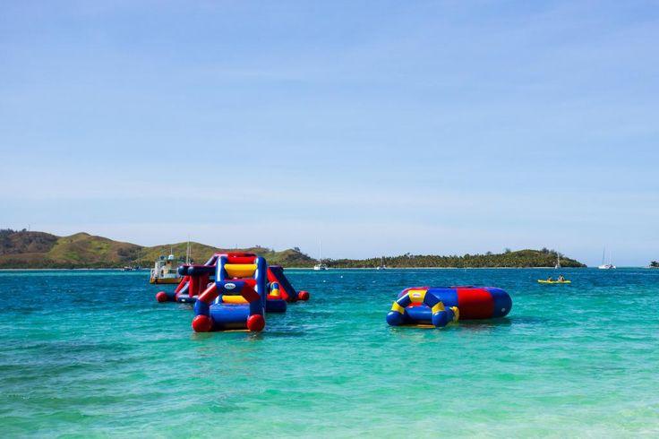 Plantation Island Resort, Fiji Accommodation