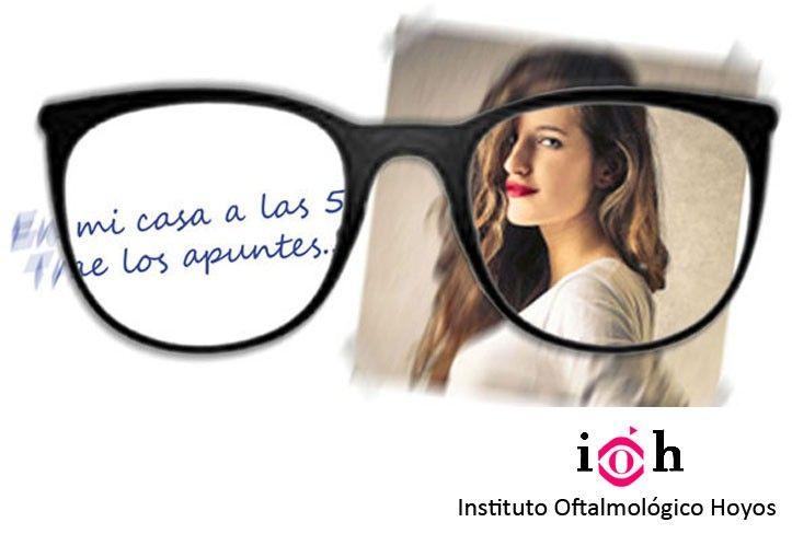 El ojo humano puede tener defectos refractivos que le ocasionan visión borrosa y estos son la miopía, la hipermetropía y el astigmatismo.
