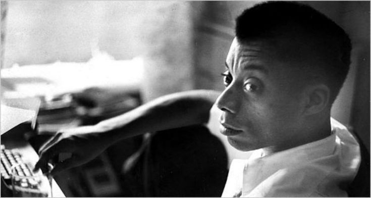 10 Powerful Quotes by James Baldwin