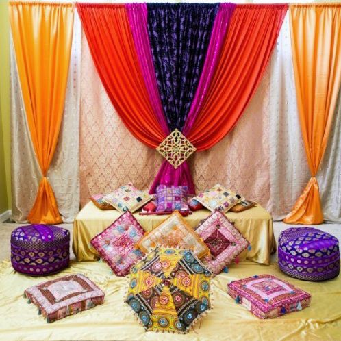 25 Best Ideas About Indian Wedding Decorations On Pinterest Indian Weddings Mehndi Decor And Desi Wedding Decor