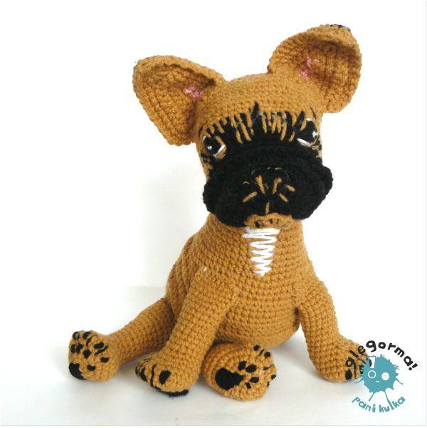 http://polandhandmade.pl #polandhandmade, #alegorma #crochet